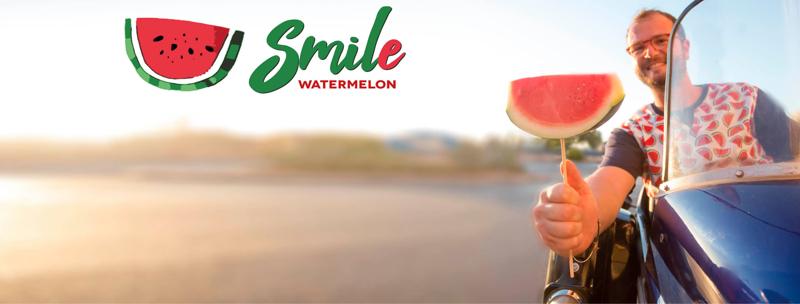 Logo di Smile Watermelon di Bartolomeo D'Aprile